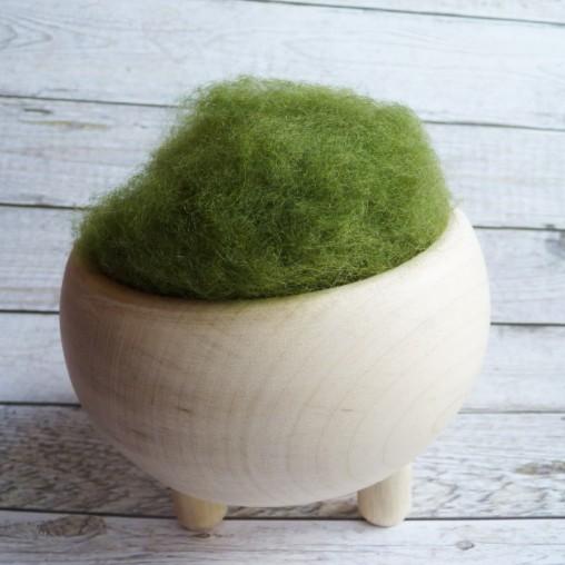 Neuseelandmix Waldgrün