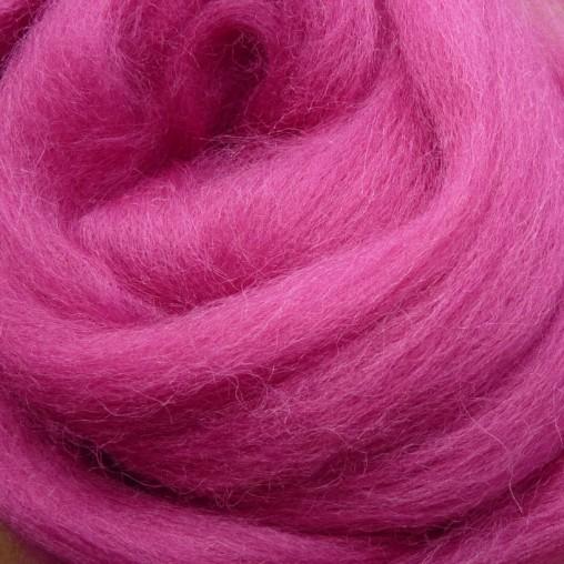 Kammzug Pink
