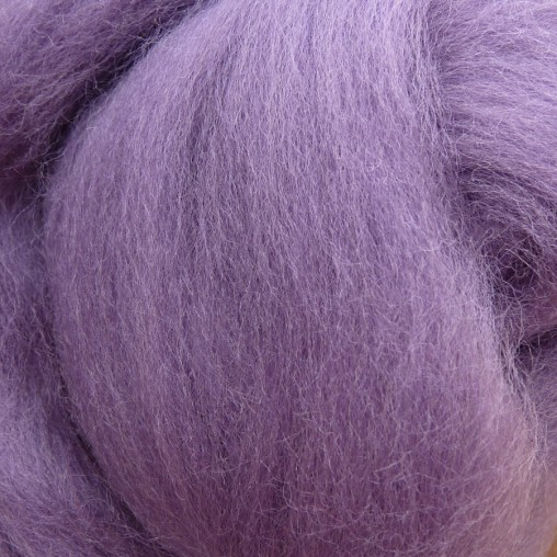 Kammzug Lavendel