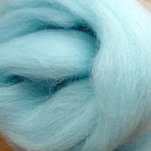 10g WOOL SLIVER - LIGHT...