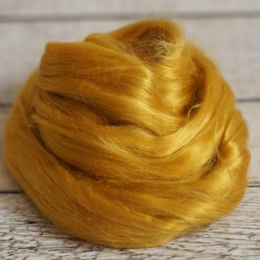 10g Viscose top 'honey'