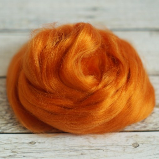 viscose tops calendula