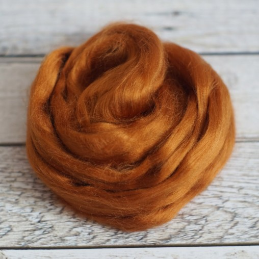 viscose tops cinnamon