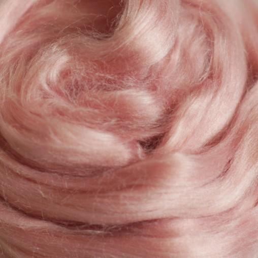 viscose top peach blossom