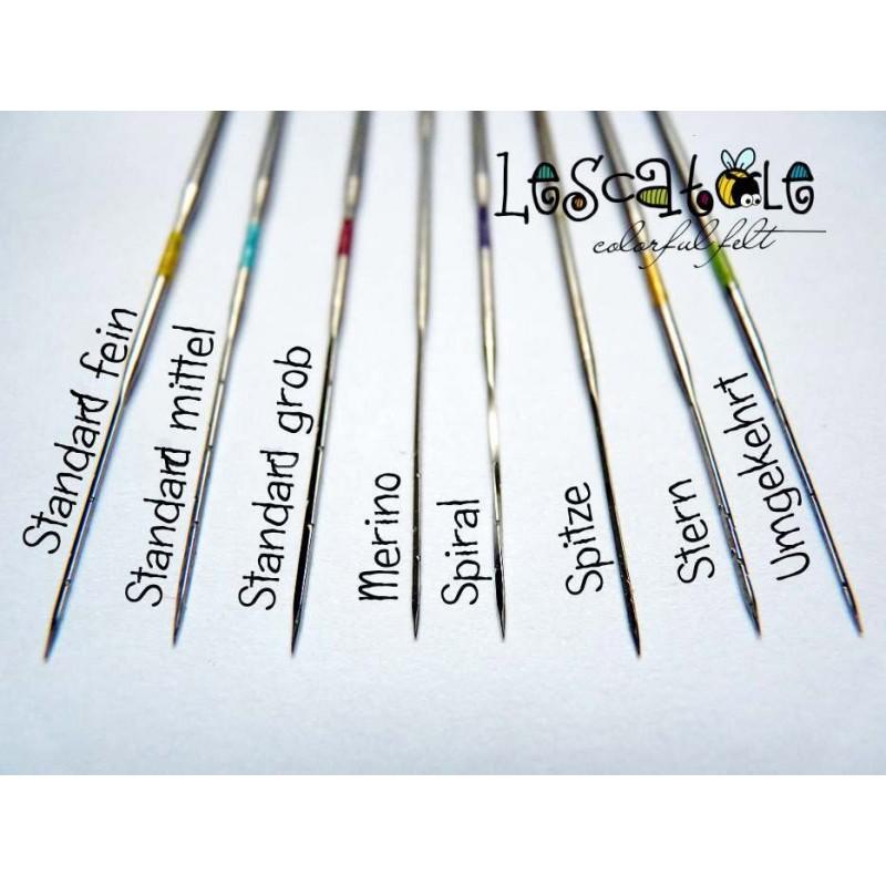 felting needle set