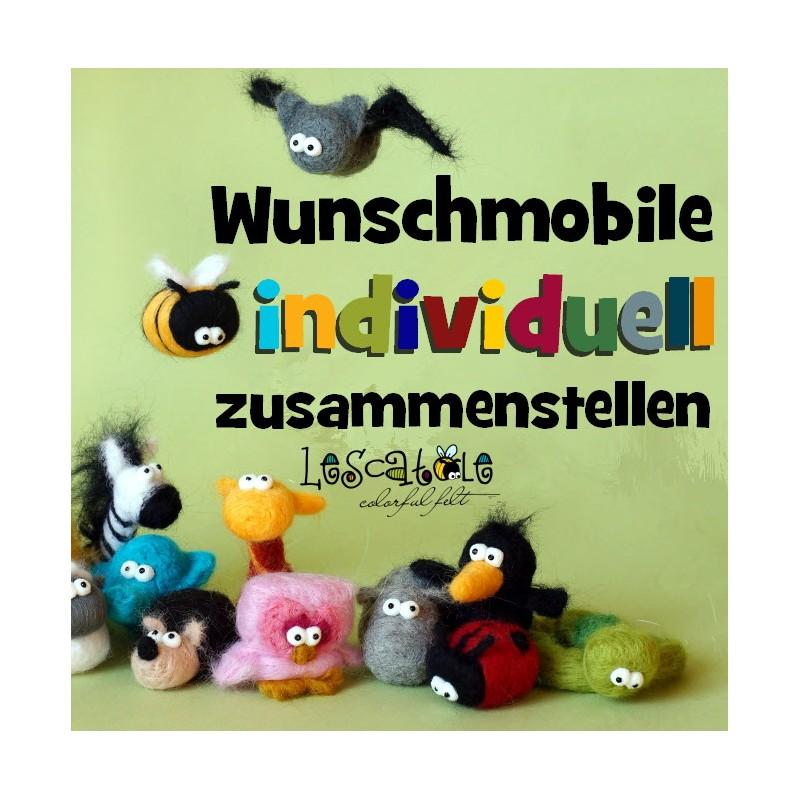 individual mobile