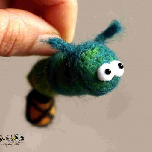 Miniglühwürmchen