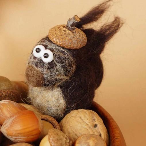 xxl acorn caps