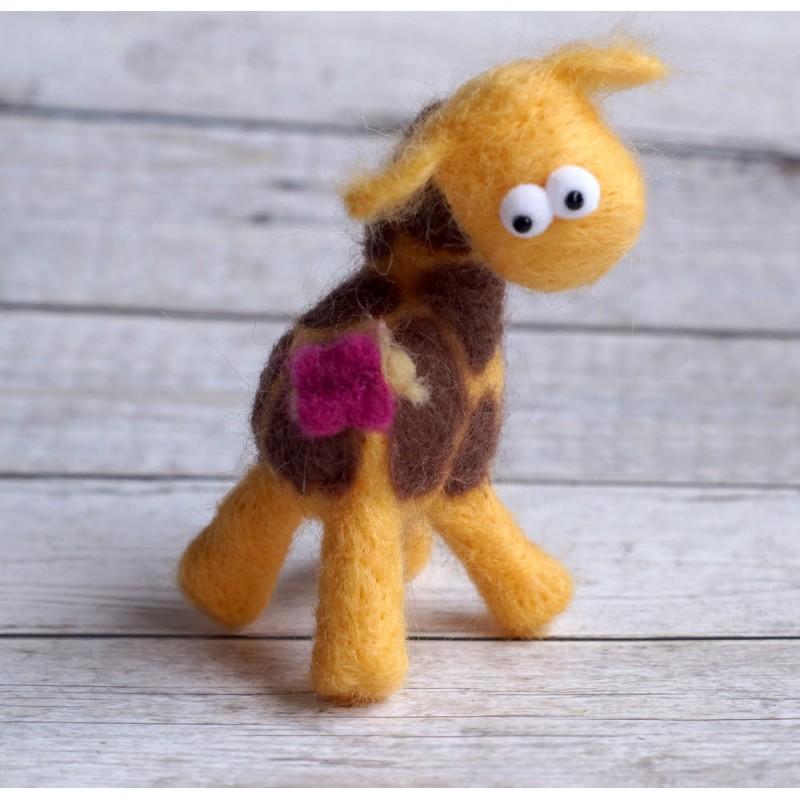 bilder giraffe lustig
