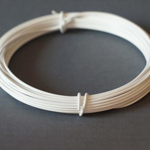 12m aluminium wire - 2mm