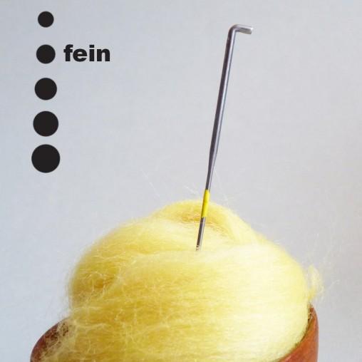 Standard felting needle -...