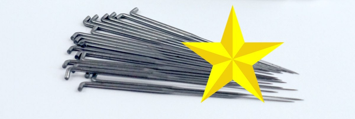 Star needles