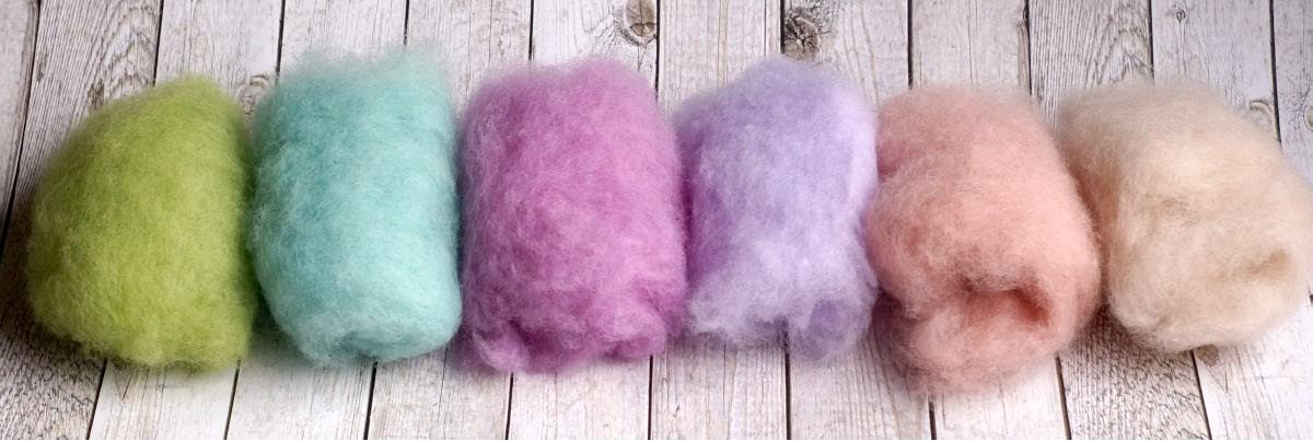 Wool sets